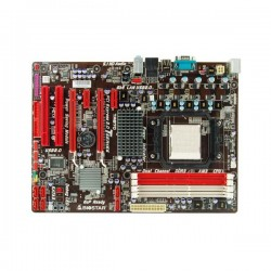Biostar TA870 AM3 AMD870 DDR3 Remote 50000