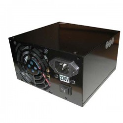 VenomRX PSU 300W Black Viper-Single Rail