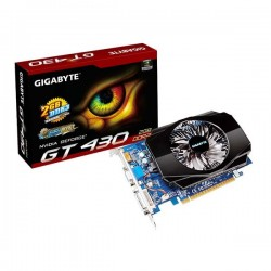 Gigabyte Geforce GT430 2GB DDR3 GV-N430-2G