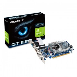 Gigabyte Geforce GT620 1GB DDR3 GV-N620D3-1GL