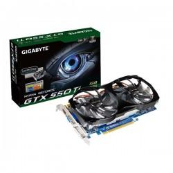 Gigabyte Geforce GTX550 Ti 1GB DDR5 GV-N550WF2-1GI