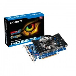 Gigabyte Geforce GTX650 1GB DDR5 GV-N65OC-1GI