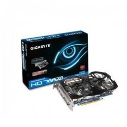 Gigabyte Radeon HD 7850 2GB DDR5 GV-R785OC-2GD