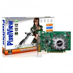 Pixel View Geforce 9800GT512MB DDR3 256 Bit