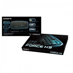 Gigabyte Keyboard Force K3