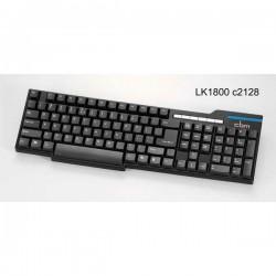 CBM Keyboard LK 1800 C2128 USB
