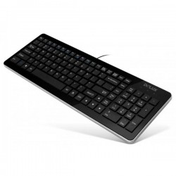 Delux DLK 1500 Slim Keyboard
