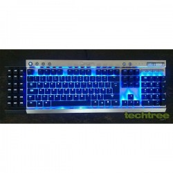 Corsair Vengeance K90 MMO Keyboard