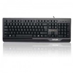 Delux DLK 2000V S1 Bluetooth Keyboard