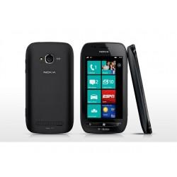 NOKIA Lumia 710 - Black Black
