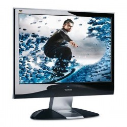 Viewsonic 28 Inch VX-2835WM LCD Speaker-Analog DVI HDMI