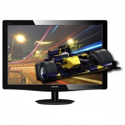 Philips 236G3DHSB 23 Inch 3D
