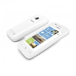 NOKIA Lumia 710 - White White