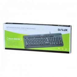 Delux DLK-8012U DLM-388