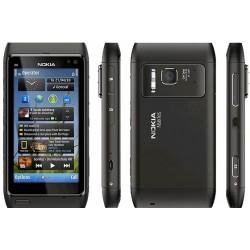 NOKIA N8 - Dark Grey
