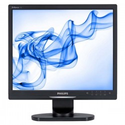 Philips 17S1SB 17 Inch 1280x1024-Square-DVI