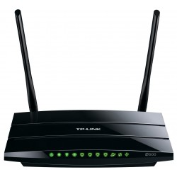 TP-LINK TL-WDR3500 N600 Wireless Dual Band Router