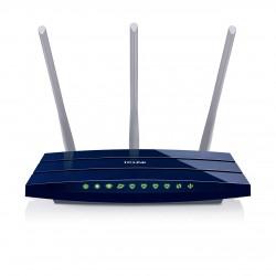 TP-LINK TL-WR1043ND 300Mbps Wireless N Gigabit Router