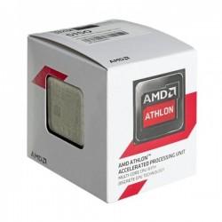 AMD Athlon 5150 1.6Ghz AM1 (Radeon HD 8400) - AD5150JAHMBOX