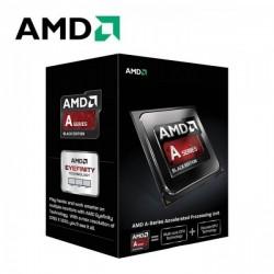 AMD Richland A10-6790K (Radeon HD8670D) 4.0Ghz Cache 4MB 100W Socket FM2 - AD679KWOHLBOX