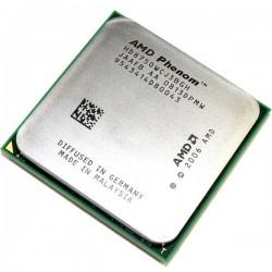 AMD PHENOM X3-8750 2.4Ghz Cache 3.5MB 95W AM2+ [Tray] HD8750WCJ3BGH