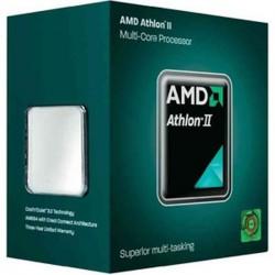 AMD ATHLON II X2-270 2.0Ghz Cache 2MB 25W AM3 [Tray]