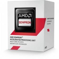 AMD Sempron 2650 1.45Ghz AM1 (Radeon HD 8240) - SD2650JAHMBOX
