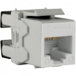 SCHNEIDER Modular Jack Cat.6 White (DC6KYSTUWT)