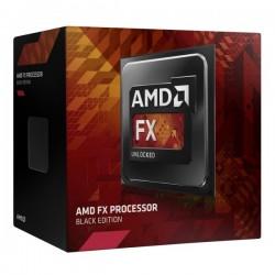 AMD Vishera FX-8370 4.0Ghz Cache 8MB 125W AM3+ [Box] - 8 Core - FD8370FRHKBOX
