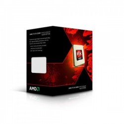 AMD Vishera FX-8370E 3.3Ghz Cache 8MB 95W AM3+ [Box] - 8 Core - FD8370FRHKBOX