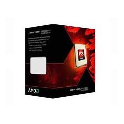 AMD Vishera FX-9590 4.7Ghz Cache 8MB 220W AM3+ [Box] - 8 Core - FD9370FHHKWOF