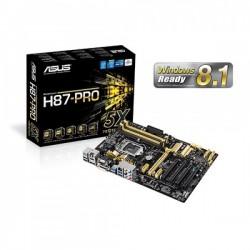 ASUS H87 Pro (LGA1150, Intel H87, DDR3)