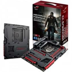 ASUS Maximus VII Formula (LGA1150, Intel Z97, DDR3)