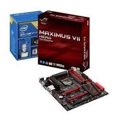 ASUS Maximus VII Hero (LGA1150, Intel Z97, DDR3)