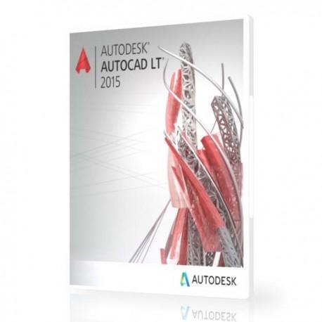 Autocad LT 2015 NON SUB