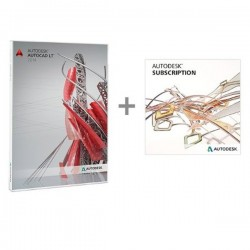 Autocad LT 2014 INCLUDE SUB