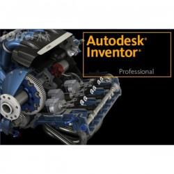 Autocad AUTODESK Invertor 2011 Pro