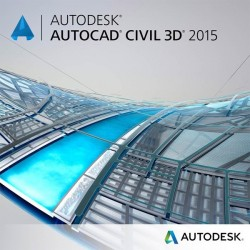 Autocad 3D 2015 INCLUDE SUB