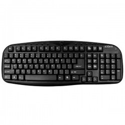 CBM LK-2700-C2121 Keyboard (USB)