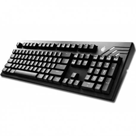 CM Storm Keyboard QUICKFIRE ULTIMATE (Blue Switch)