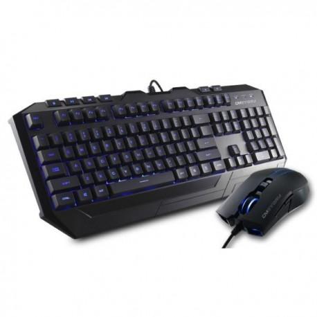 CM Storm Mouse DEVASTATOR (KEYBOARD + MOUSE 2000 DPI)