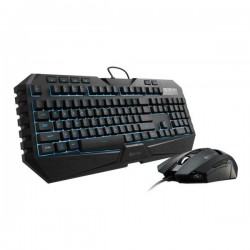 CM Storm Mouse Octane (KEYBOARD + MOUSE 3500 DPI)