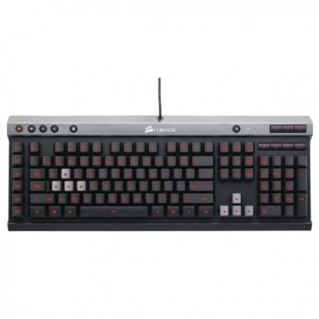 Corsair Raptor K30 Keyboard - Promo Price until 28 Febuary 2015