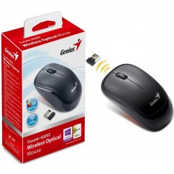 Genius 6000Z Mouse Wireless Traveler