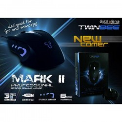 Digital Alliance Mouse Gaming Zeus / Mark II