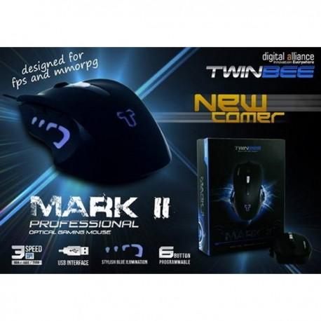 Digital Alliance Mouse Gaming Zeus / Mark II