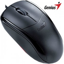 Genius NS-120 Mouse Xscroll USB