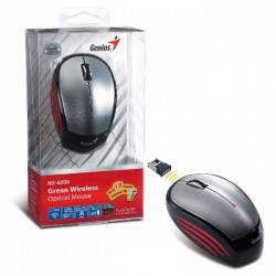 Genius NX-6500 Mouse Wireless