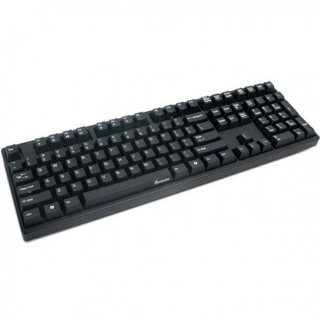 Ducky DK9008G2-RUSLLB G2 Pro 108keys, Red switch,English version, Laser Etched Printing