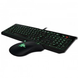 Razer Blackwidow T2 2014 + Deathadder 2013